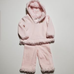 Greendog 2 pc. Girl's Outfit